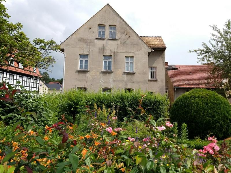 Alfred-Ahner-Haus Wintersdorf